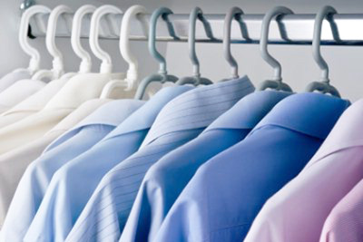 ironing services Pretoria